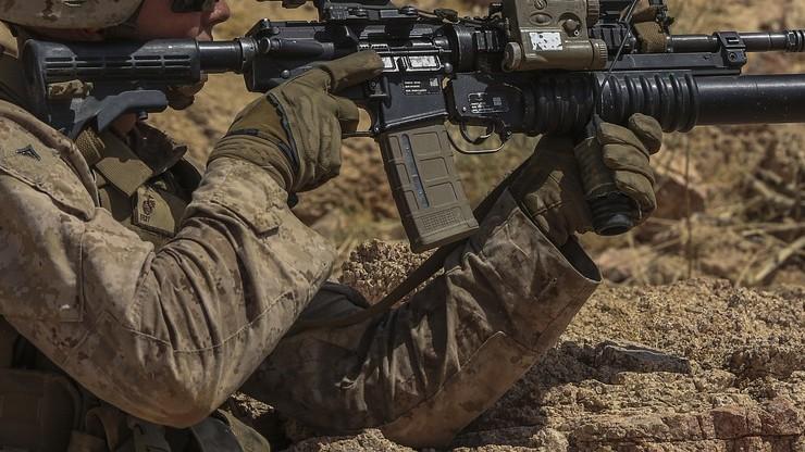 Niezapowiedziane manewry wojskowe przy turecko-irackiej granicy