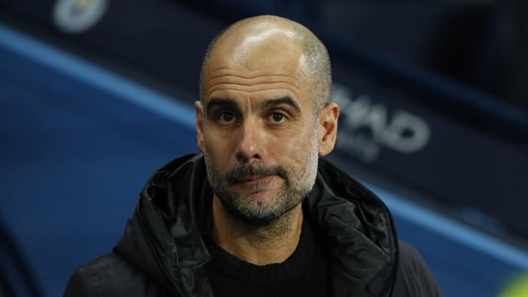 Premier League: Setne zwycięstwo Guardioli