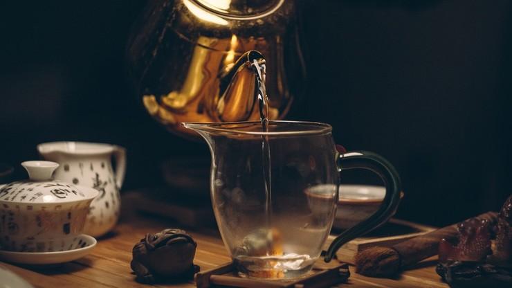 Czesi wycofali ze sprzedaży polską herbatę. Twierdzą, że zawiera szkodliwe substancje