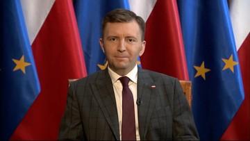 Nowy RPO. Schreiber: część senatorów opozycji rozważa poparcie dla Wróblewskiego