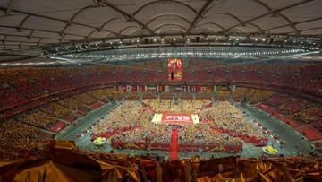 Magiera: Otwarcie siatkarskiego mundialu znów na stadionie?