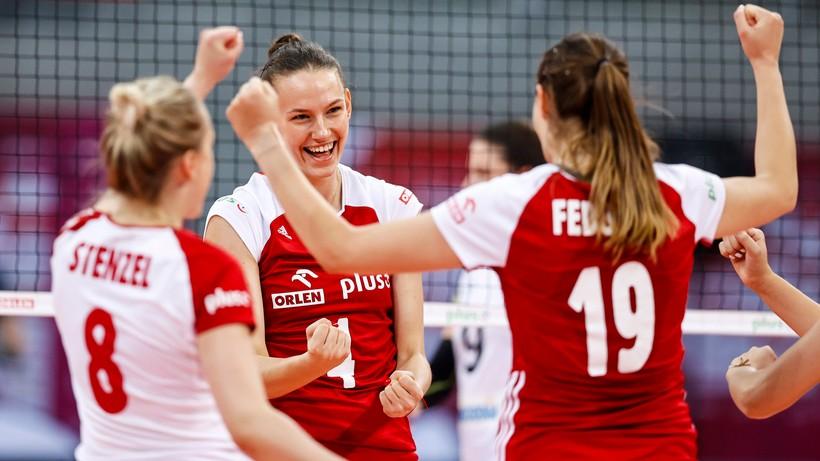 MŚ siatkarek 2022: Potwierdzono uczestników turnieju w Holandii i w Polsce