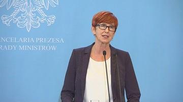Rafalska: 1 grudnia 2018 r. papierowe zwolnienia lekarskie odejdą do historii
