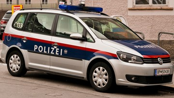 Wypadek polskiego autokaru w Austrii. Pięć osób poszkodowanych