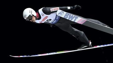 Rusza Puchar Świata w skokach narciarskich. Zawody bez publiczności