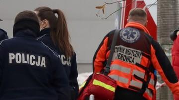 Wybuchająca puszka zabiła 30-latka
