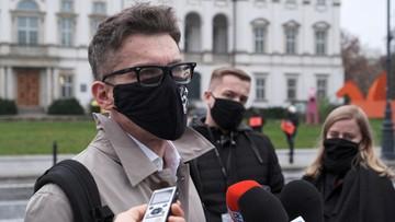 Izba Dyscyplinarna SN uchyliła immunitet sędziemu Igorowi Tulei