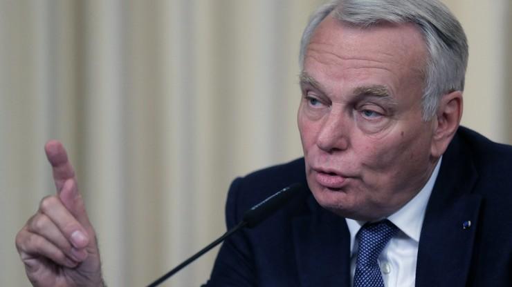 Putin przyjedzie do Paryża. Francuskie MSZ: trzeba się skupić na Aleppo, a nie wizycie rosyjskiego prezydenta