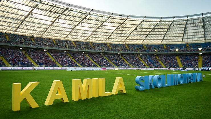 Memoriał Skolimowskiej ponownie na Stadionie Śląskim