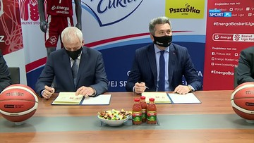 Radosław Piesiewicz: Krajowa Spółka Cukrowa widzi potencjał w koszykówce