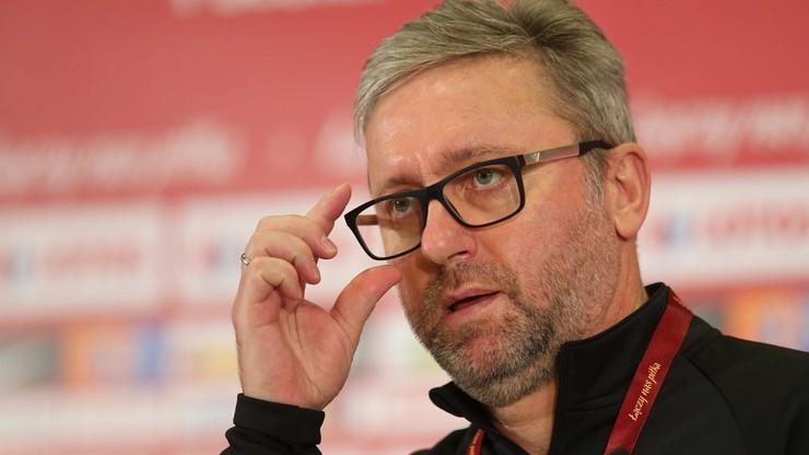 PZPN: Brzęczek przestał pełnić obowiązki selekcjonera reprezentacji Polski