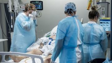 Lekarze postulują pilne zmiany w strategii walki z Covid-19