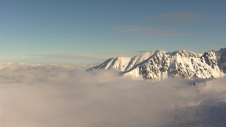 Czynne oba wyciągi narciarskie na Kasprowym Wierchu