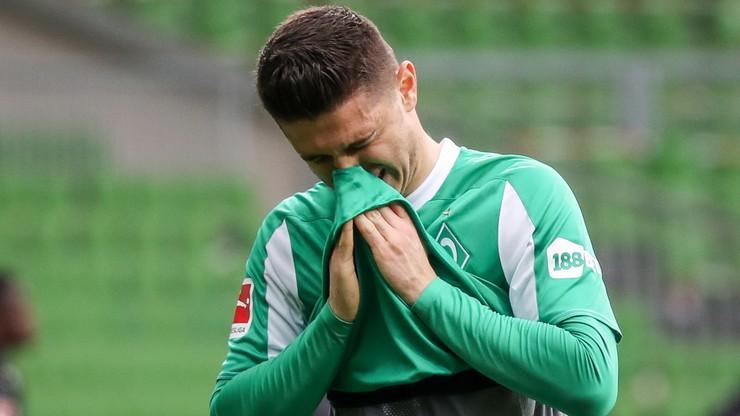 Zasłużony klub spadł z Bundesligi po 41 latach