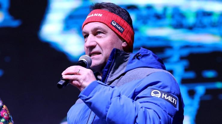 Następca dyrektora Pucharu Świata został poddany kwarantannie z powodu koronawirusa