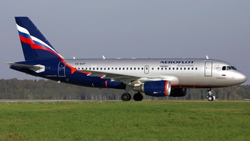 Rząd Wielkiej Brytanii: przeszukanie rosyjskiego samolotu to sprawa rutynowa