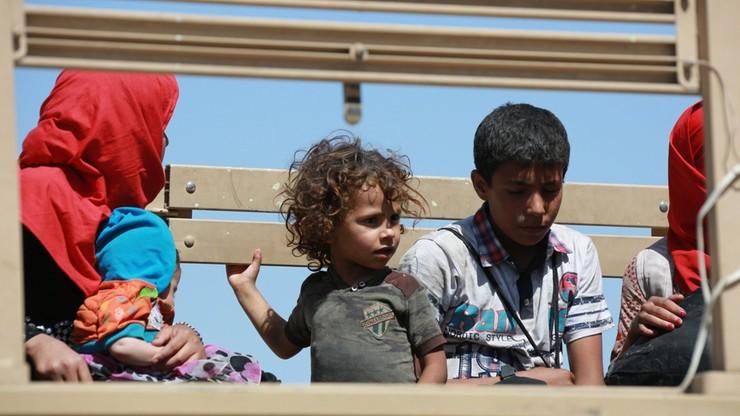ONZ: walki o Stare Miasto w Mosulu pociągną za sobą ogromną falę uchodźców