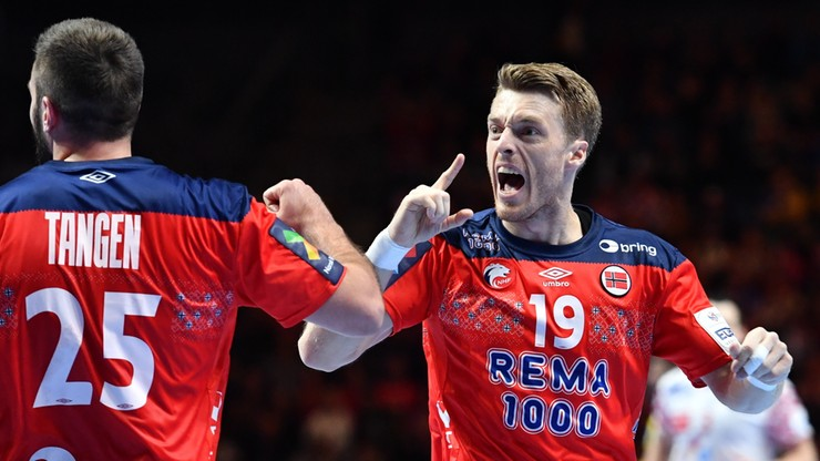 EHF Euro 2020: Relacja na żywo z meczu o brązowy medal