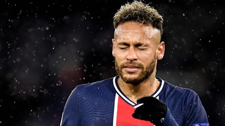 Neymar przedłuży kontrakt z PSG do 2026 roku?