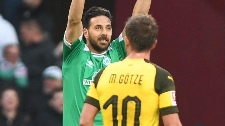 Pizarro nie zamierza kończyć kariery