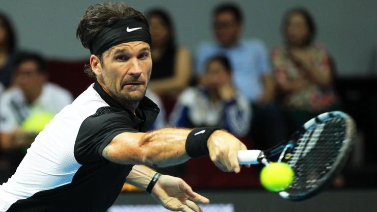 Australian Open: Carlos Moya nie pomoże Nadalowi w Australii