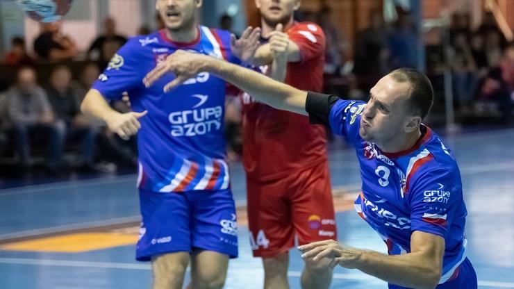 Puchar EHF: Azoty z Solfoss o awans do fazy grupowej