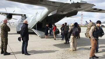 Prezydent odznaczy polskich lekarzy. Byli na misji medycznej w Lombardii