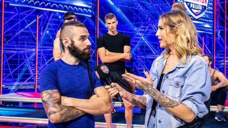 Ninja Warrior Polska: Debiutanci i weterani powalczą o 150 tysięcy złotych w finale