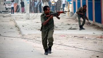Somalia: 11 ofiar zamachu na hotel w Mogadiszu