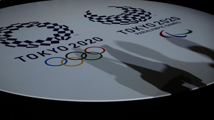 Tokio 2020: Organizatorzy ponownie wykluczyli możliwość przełożenia igrzysk
