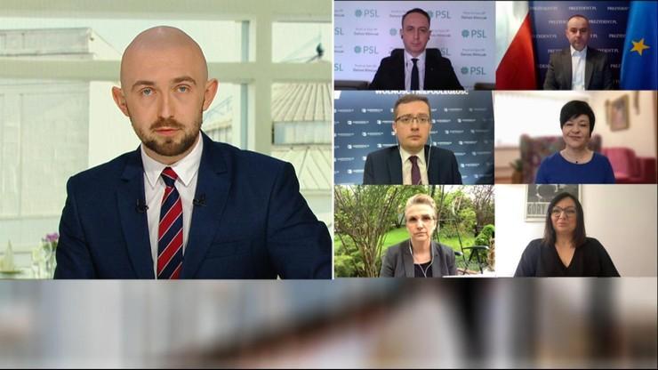 """""""Śniadanie w Polsat News i Interii"""" [OGLĄDAJ]"""