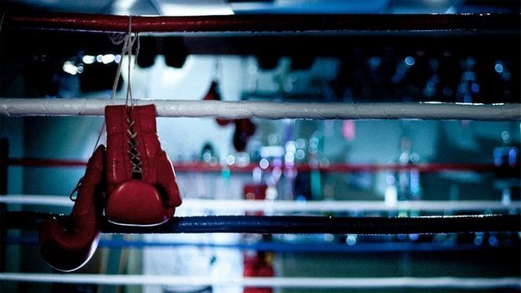 Soczi nie zorganizuje mistrzostw świata w boksie