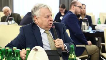 Wicemarszałek Senatu: PiS wprowadzi stan nadzwyczajny dzień po wyborach