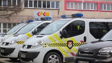 Strażnik miejski okradł pijanego. Grozi mu więzienie