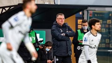 Dynamo Kijów i FK Krasnodar wśród rywali Legii Warszawa w Dubaju