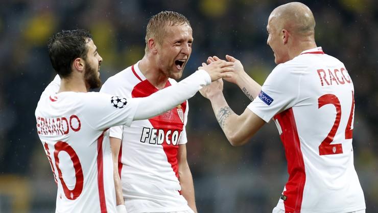 Polacy za granicą: Monaco Glika zdobywa kolejne skalpy!