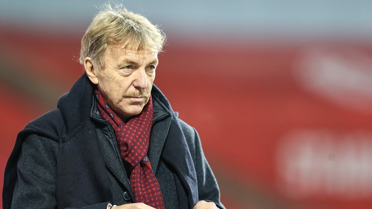 Zbigniew Boniek wiceprezydentem UEFA