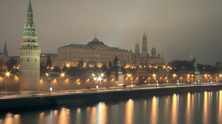 W Moskwie zatrzymano członków Państwa Islamskiego. Planowali zamach