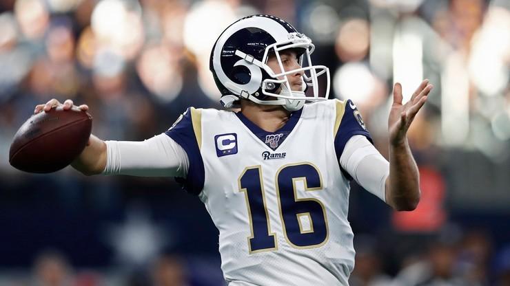 NFL: Ponad 35 mln dolarów na walkę z koronawirusem
