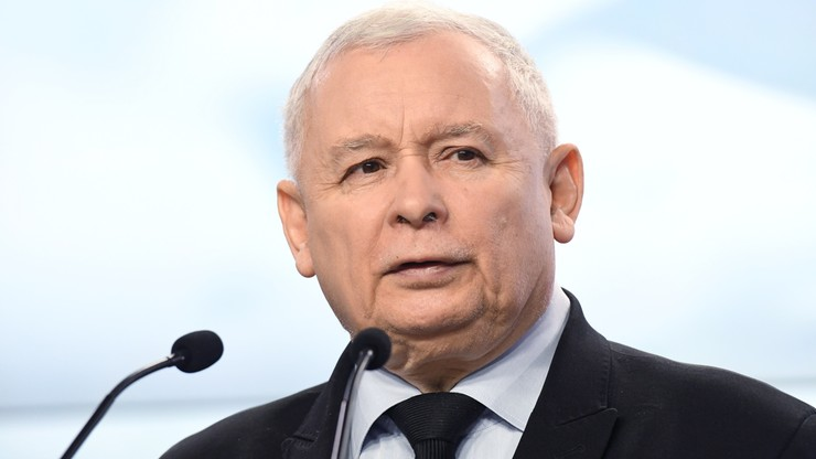 Kaczyński: mimo przegranej na szczycie UE nasz status się podniósł
