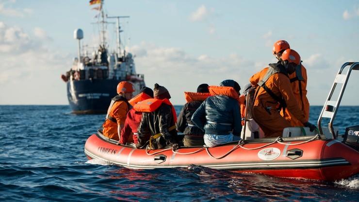 Portugalia przyjmie tysiąc uchodźców, którzy przebywają w Grecji