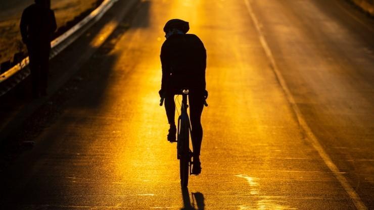 Giro d'Italia: Wycofał się Paweł Siwakow