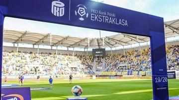 Ekstraklasa: Kolejny mecz przełożony