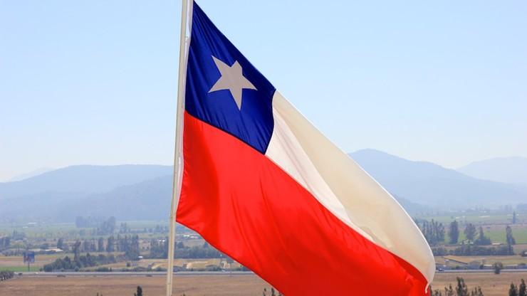 Silne trzęsienie ziemi w środkowym Chile
