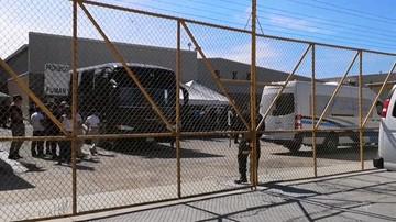 Wypadek ciężarówki z migrantami w Meksyku. Zginęło co najmniej 25 osób