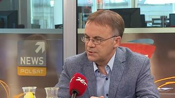 Sellin: projekt ustawy o dekoncentracji mediów wczesną jesienią