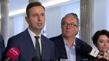 Kosiniak-Kamysz: PSL i SLD chcą tworzyć koalicje w sejmikach wojewódzkich
