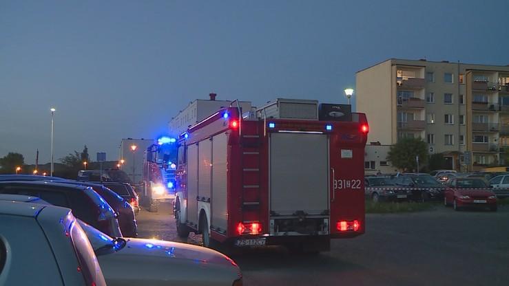 Silny wstrząs na Śląsku. Kilkanaście budynków ma niewielkie uszkodzenia