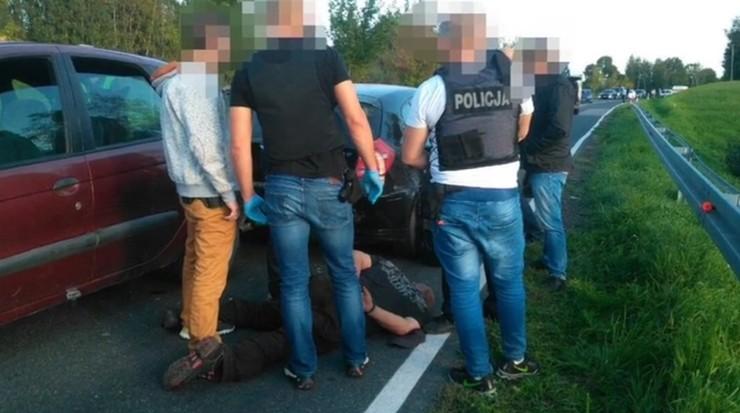 """Podejrzany o zabójstwo mieszkanki Mrągowa miał nękać ją przed śmiercią. """"Składała zawiadomienia"""""""