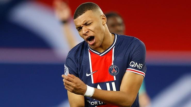 Pewna wygrana Paris Saint-Germain z Dijon